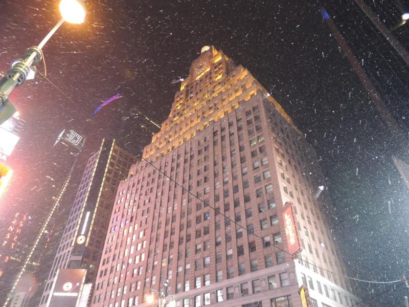 TR Montreal + New York du 19 Janvier au O6 Février 2O13 - Page 9 Dscn1625