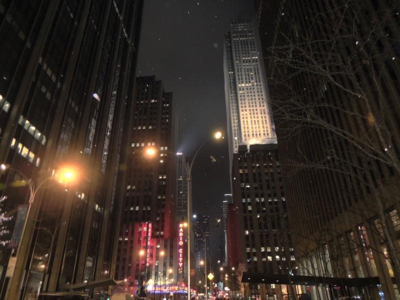 TR Montreal + New York du 19 Janvier au O6 Février 2O13 - Page 9 Dscn1738