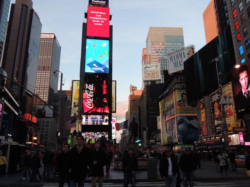 TR Montreal + New York du 19 Janvier au O6 Février 2O13 - Page 10 Dscn1950
