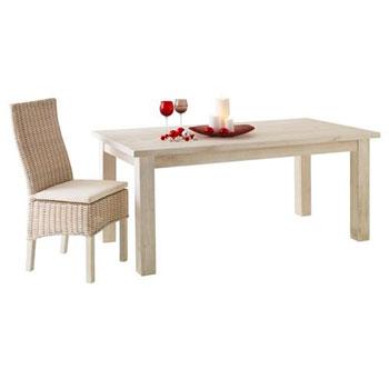 Table de salle à manger  Saraya10