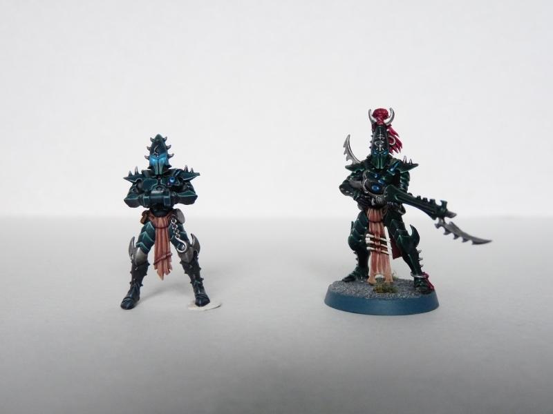 Les figurines du Pluirêveur - Raid de l'éclair sanglant - Page 2 P1020911