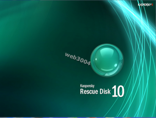 Téléchargez gratuitement Kaspersky Rescue Disk 10 03-02-16