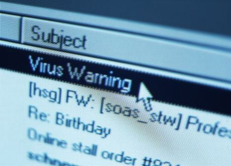 web3004 Virus110