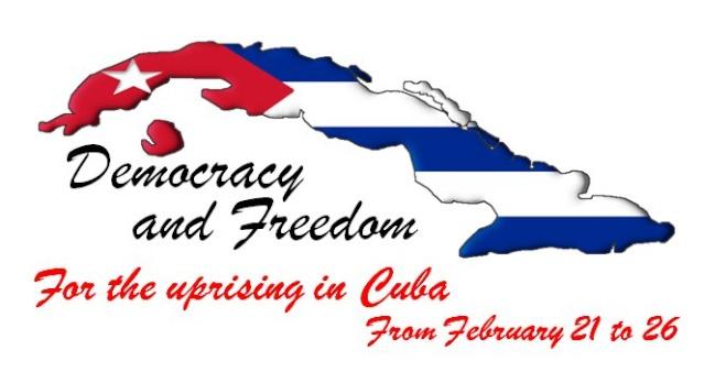 Por el Levantamiento en Cuba Febrero 21 al 26 Levant11