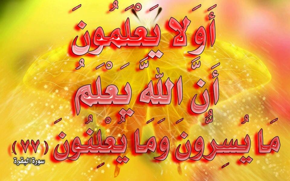 صور لآيات قرآنية كريمة مكتوبة أمام خلفية رائعة / الجزء الثالث 30392911