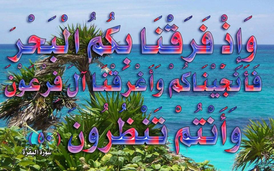 صور لآيات قرآنية كريمة مكتوبة أمام خلفية رائعة / الجزء الثالث 42654310