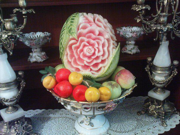 الفن في الرقي أو مايسمى في بعض البلدان بـ ( البطيخ ) 54566810
