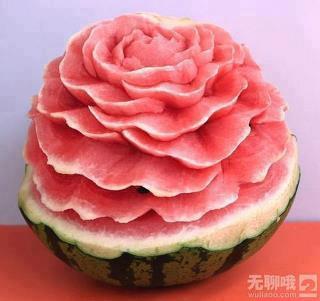 الفن في الرقي أو مايسمى في بعض البلدان بـ ( البطيخ ) 54767010