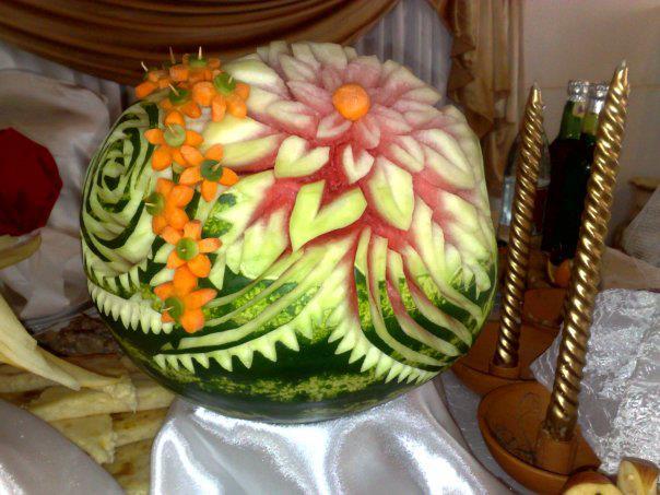 الفن في الرقي أو مايسمى في بعض البلدان بـ ( البطيخ ) 57970613