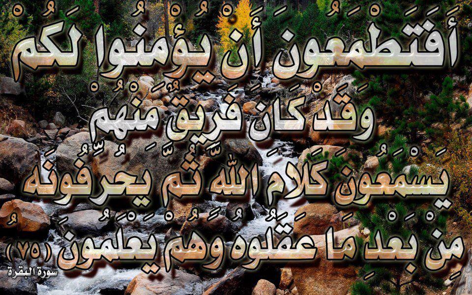 صور لآيات قرآنية كريمة مكتوبة أمام خلفية رائعة / الجزء السادس والأخير 59964310