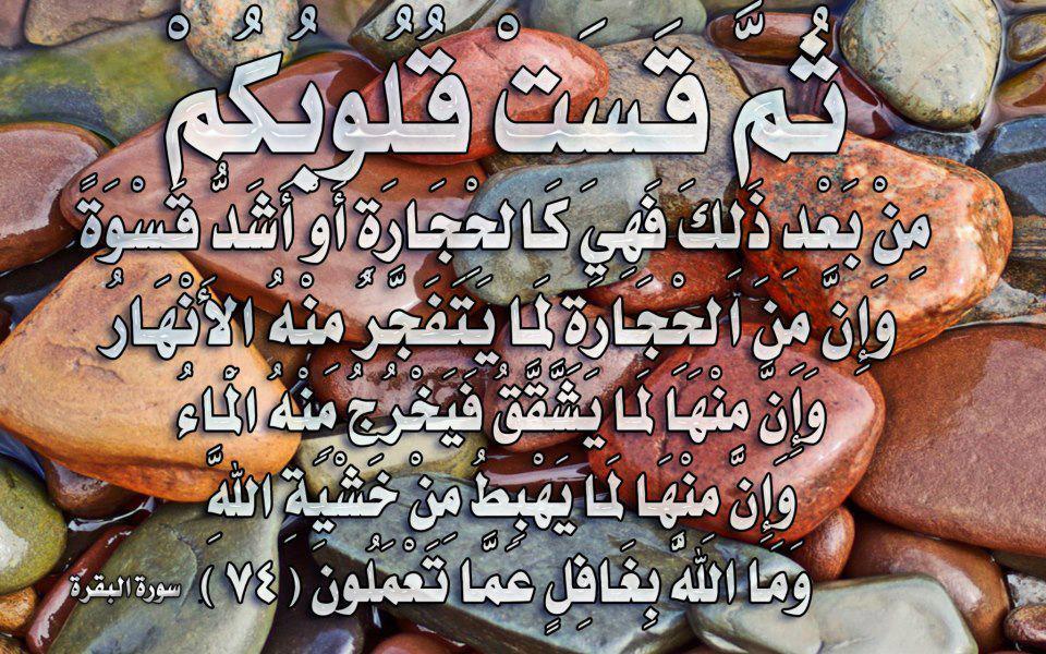 صور لآيات قرآنية كريمة مكتوبة أمام خلفية رائعة / الجزء الثاني 72759_10