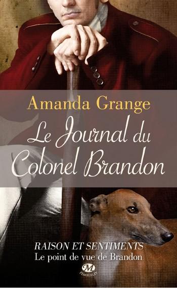 Le Journal du Colonel Brandon Sans_t10
