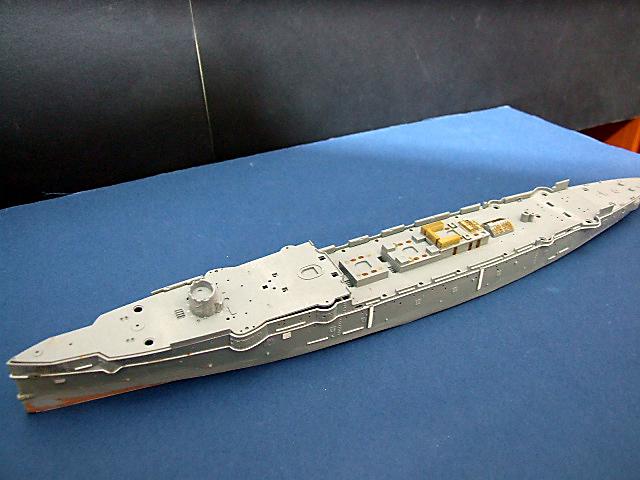 Russian Cruiser Varyag, My next project Dscf4011