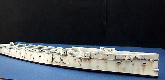 Russian Cruiser Varyag, My next project Dscf4013