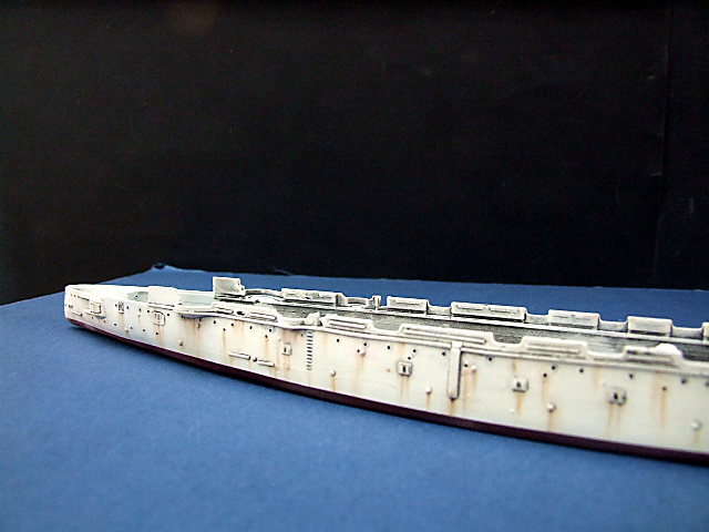 Russian Cruiser Varyag, My next project Dscf4014