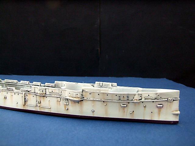 Russian Cruiser Varyag, My next project Dscf4015