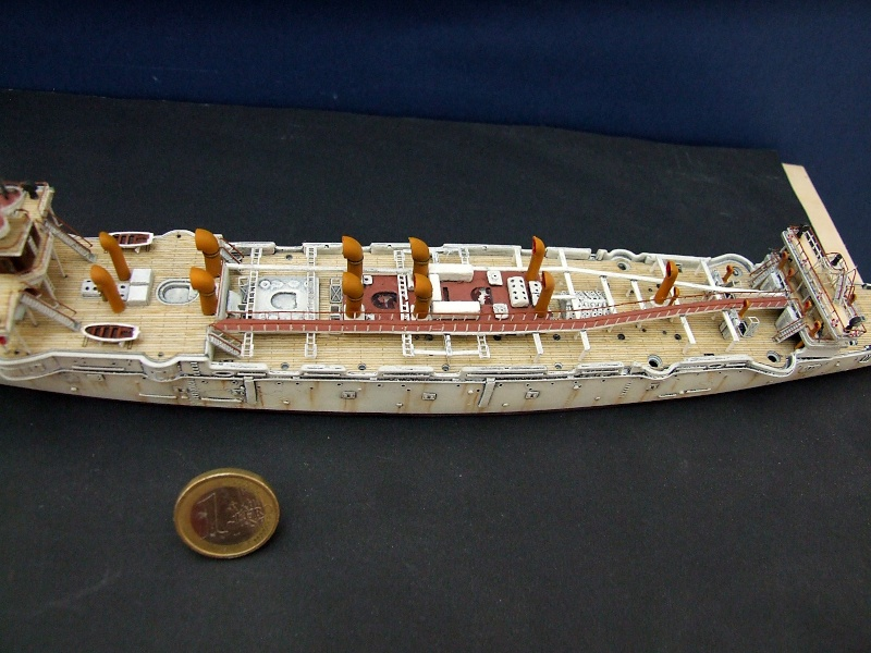Russian Cruiser Varyag, My next project Dscf4417