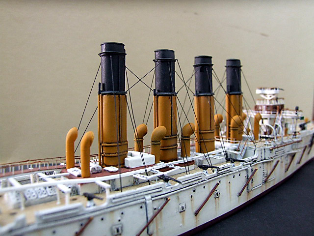 Russian Cruiser Varyag, My next project Dscf4426