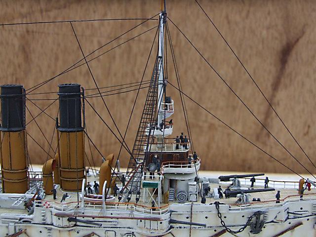 Russian Cruiser Varyag, My next project - Page 2 Dscf4512