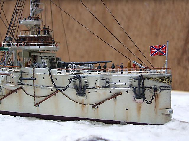 Russian Cruiser Varyag, My next project - Page 2 Dscf4513