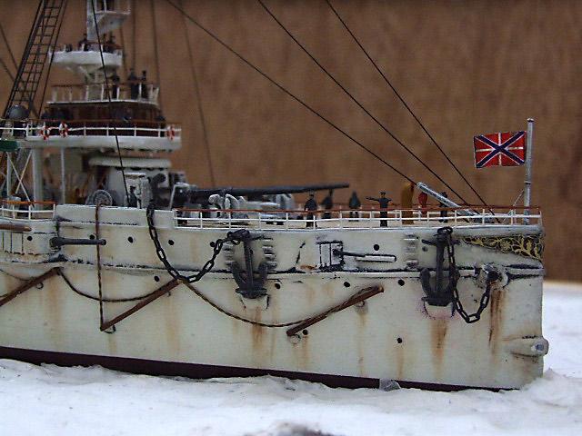 Russian Cruiser Varyag, My next project - Page 2 Dscf4514