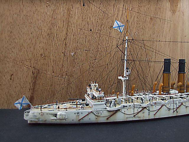 Russian Cruiser Varyag, My next project - Page 2 Dscf4516