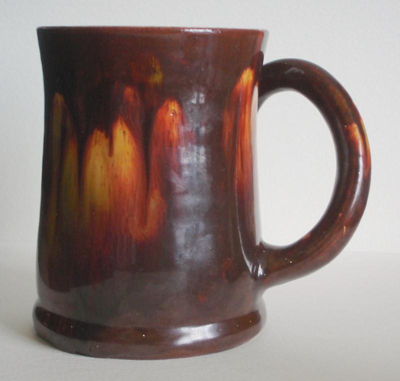 Ewenny Potteries (Wales) - Page 2 Dsc06718