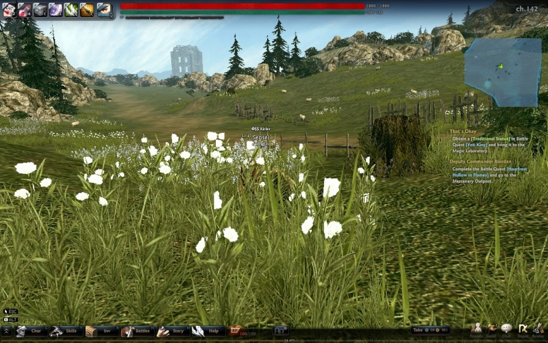 Vindictus update or news thread - Page 2 2011_033