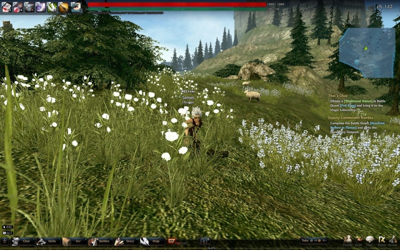 Vindictus update or news thread - Page 2 2011_035
