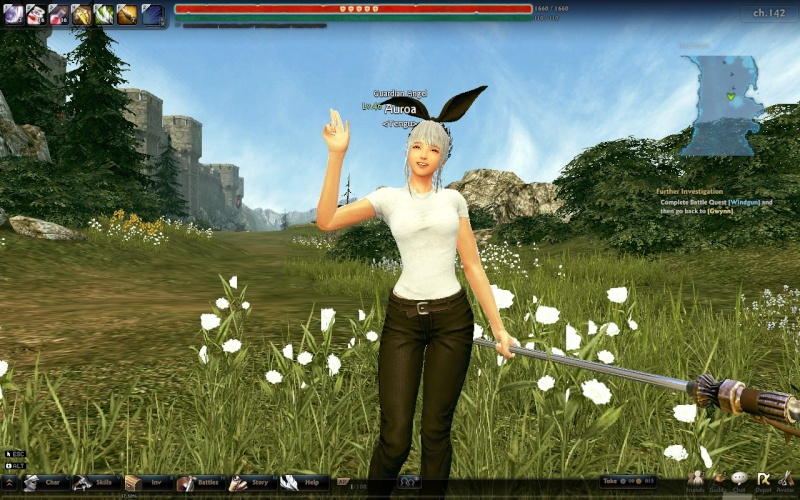 Vindictus update or news thread - Page 2 2011_042
