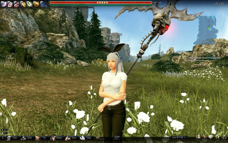 Vindictus update or news thread - Page 2 2011_043