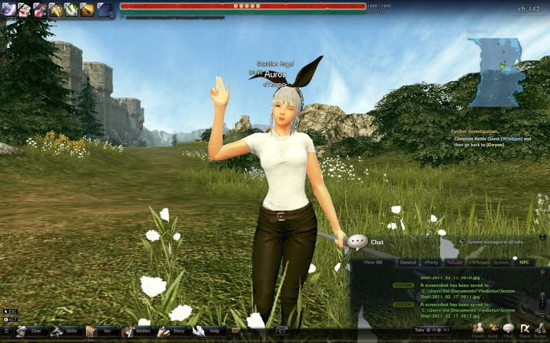 Vindictus update or news thread - Page 2 2011_044