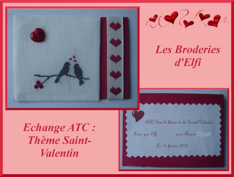 Echange de ATC pour la Saint-Valentin - Page 3 Montag10