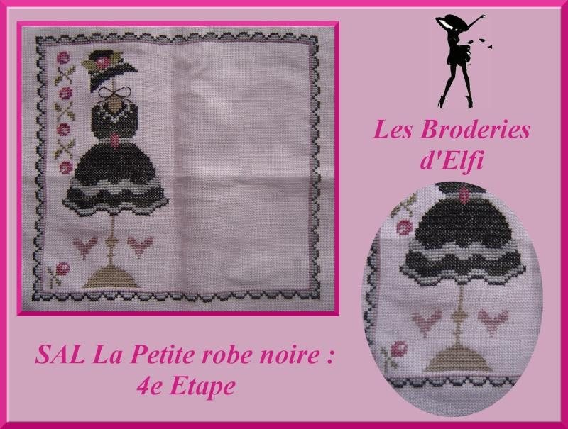 4e objectif : Ma petite robe noire - Page 2 Montag12