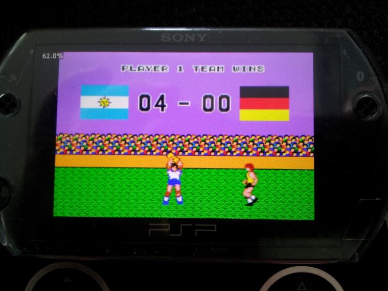 Defi 01 - World soccer 20130910