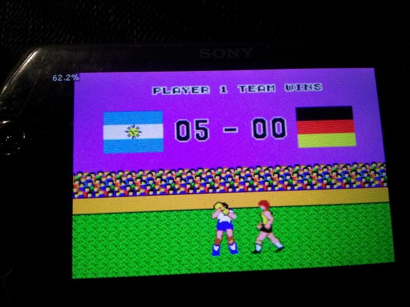 Defi 01 - World soccer 20130911