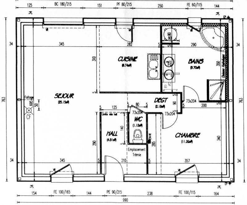 Besoin d'aide pour salon, salle à manger, cuisine ouverte Img08711