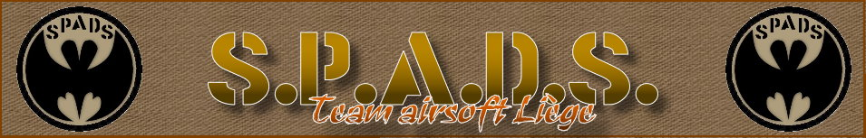 S.P.A.D.S. airsoft team Forum