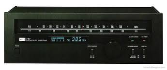 SANSUI T-80 AM/FM Digital Quartz Locked Stereo Tuner(SOLD) Sansui12