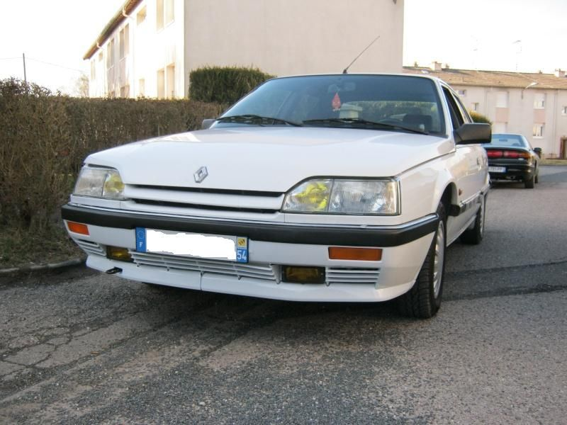 Ma Renault 25 GTS Courchevel  - Page 2 73114510