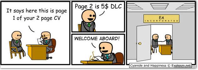 Images humoristiques ayant lien avec le jeu vidéo 13634310