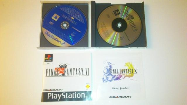 Gravures Final Fantasy Origins Dsc_0010