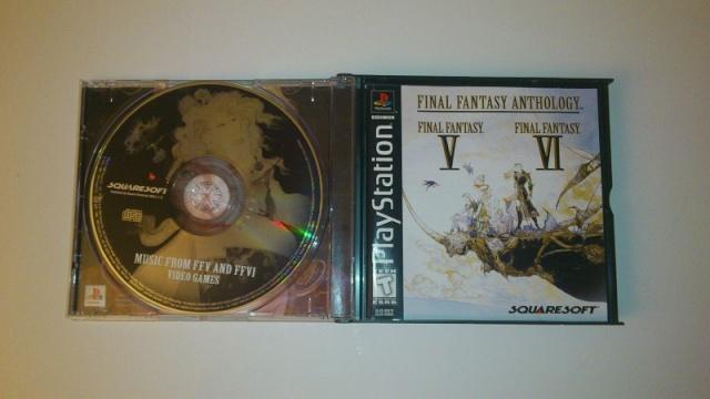 Gravures Final Fantasy Origins Dsc_0013
