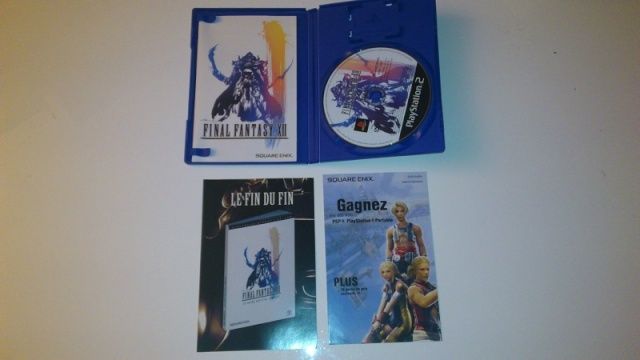Gravures Final Fantasy Origins Dsc_0014