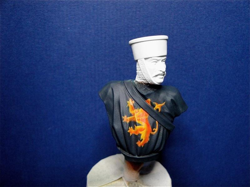 Buste des CBA par Simon. FINI  Dsc01713