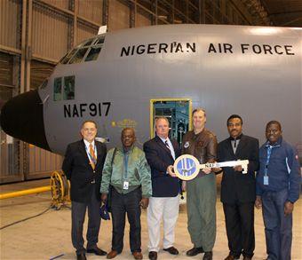 Armée Nigériane / Nigerian Armed Forces 11012610