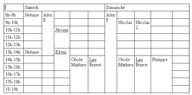 [7/8 Septembre 2013] Salon des Associations de Chartres Salon_10