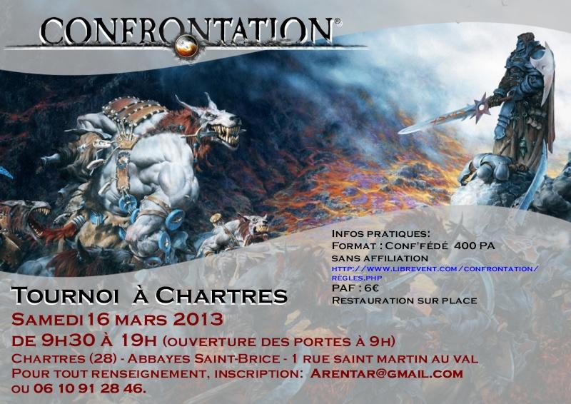 Tournoi Confrontation à Chartres ! 16/03/13 Tourno10