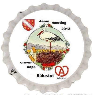 Sélest'Meeting 2013 Meetin11