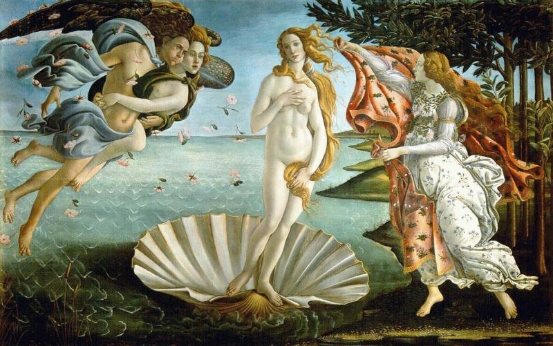 8 Mars - les femmes sont à l'honneur - Page 2 Venus10